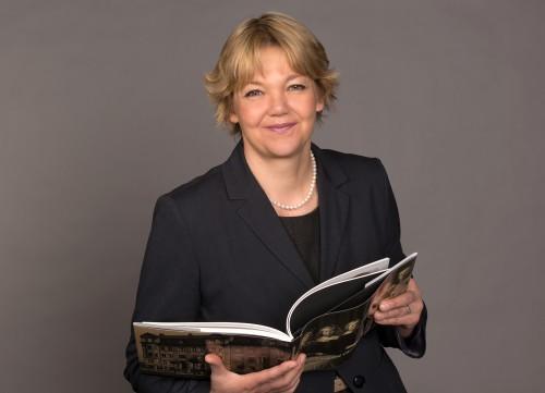 Dr. Susanne Gebert