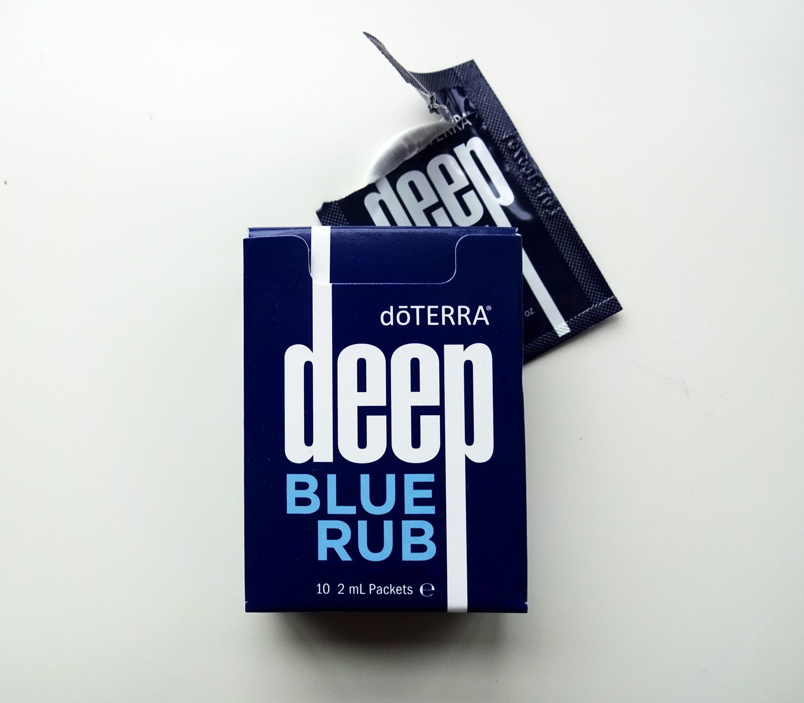 deep blue rub schnelle linderung f r unterwegs exklusive geschenke. Black Bedroom Furniture Sets. Home Design Ideas