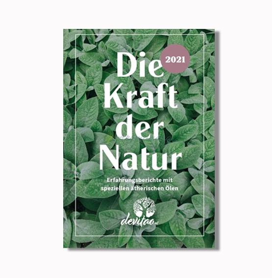 Booklet Die Kraft der Natur 8. Auflage 2021
