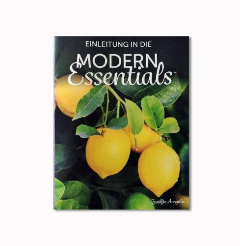 Einleitung in die Modern Essentials 12. Auflage