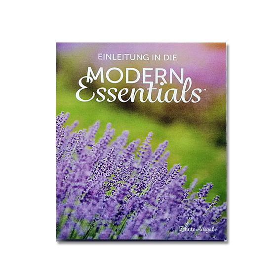 Einleitung in die Modern Essentials 10. Auflage