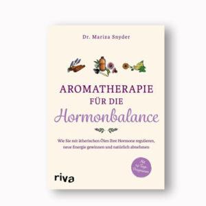 Aromatherapie für die Hormonbalance 2020 Geschenke made for Mama