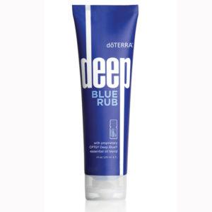 DoDoterra Deep Blue Rub 120 ml www.geschenke-made-for-mama.de