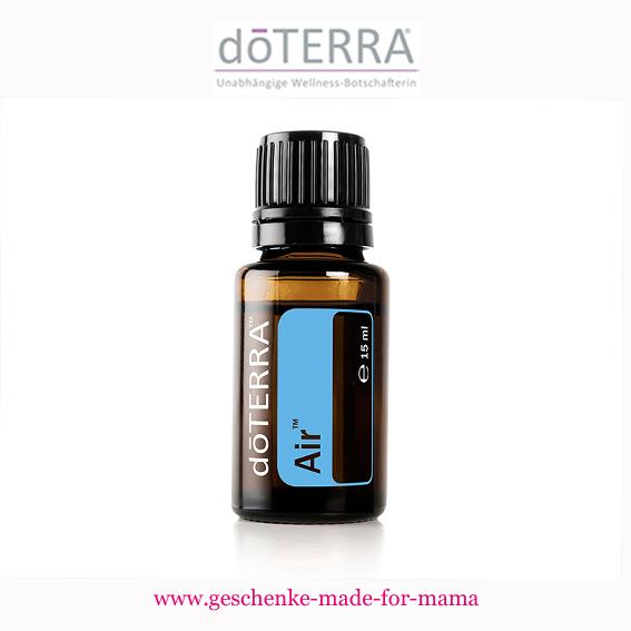 Air ätherische Ölmischung für die Atmung doterra kaufen www.geschenke-made-for-mama.de